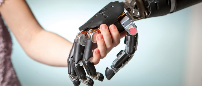 Getting-closer-to-human prosthetics