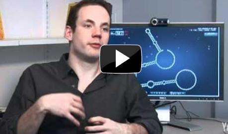 CMU computer scientist explains the EteRNA game