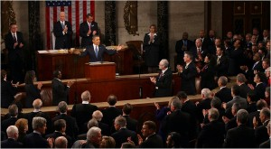 State of the Union address 2011