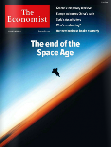 The Economist, July 2-8, 2011