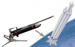 Rockets by Whittinghill Aerospace