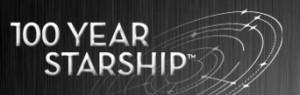 100 Year Starship logo
