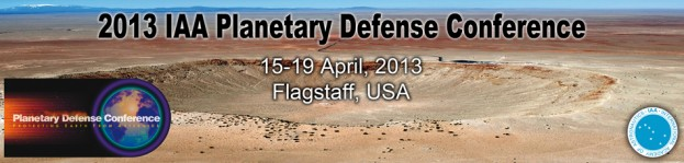Planetary Defense Conference 2013
