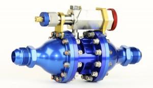Rocket Thermodynamix valve