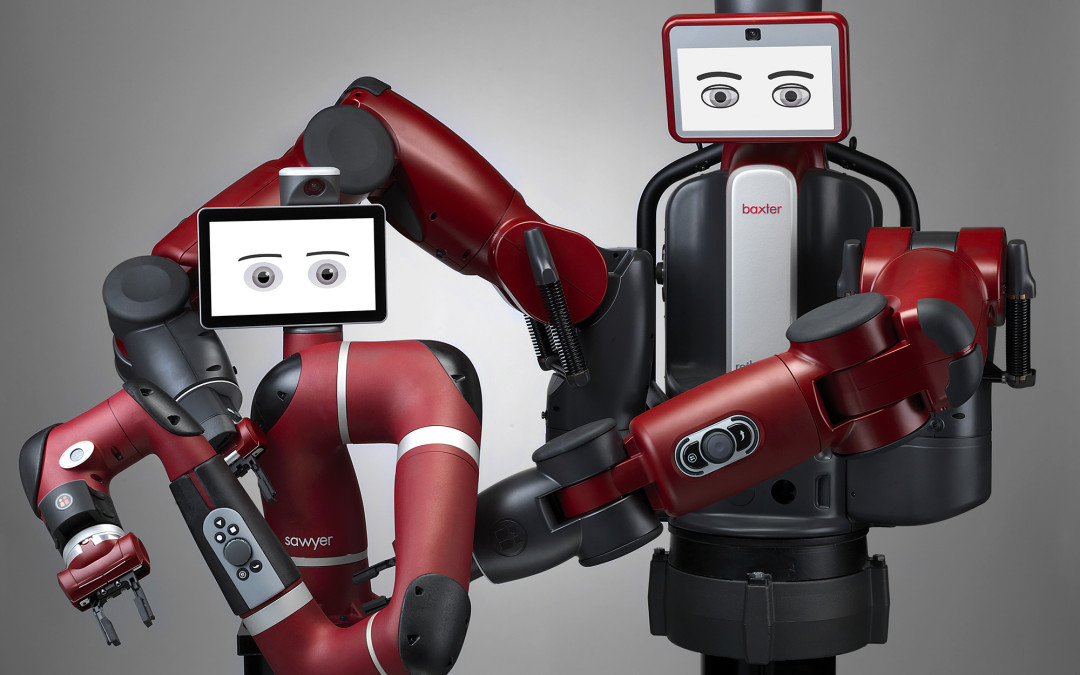 Automation Brings Manufacturing Home