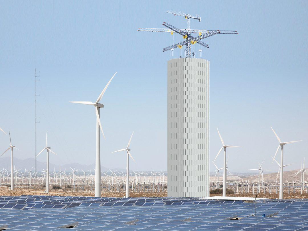 Bloomberg Energy Storage
